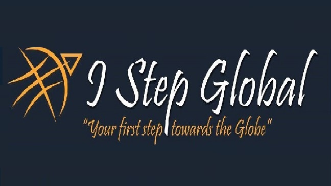 I Step Global Services Pvt. Ltd - logo