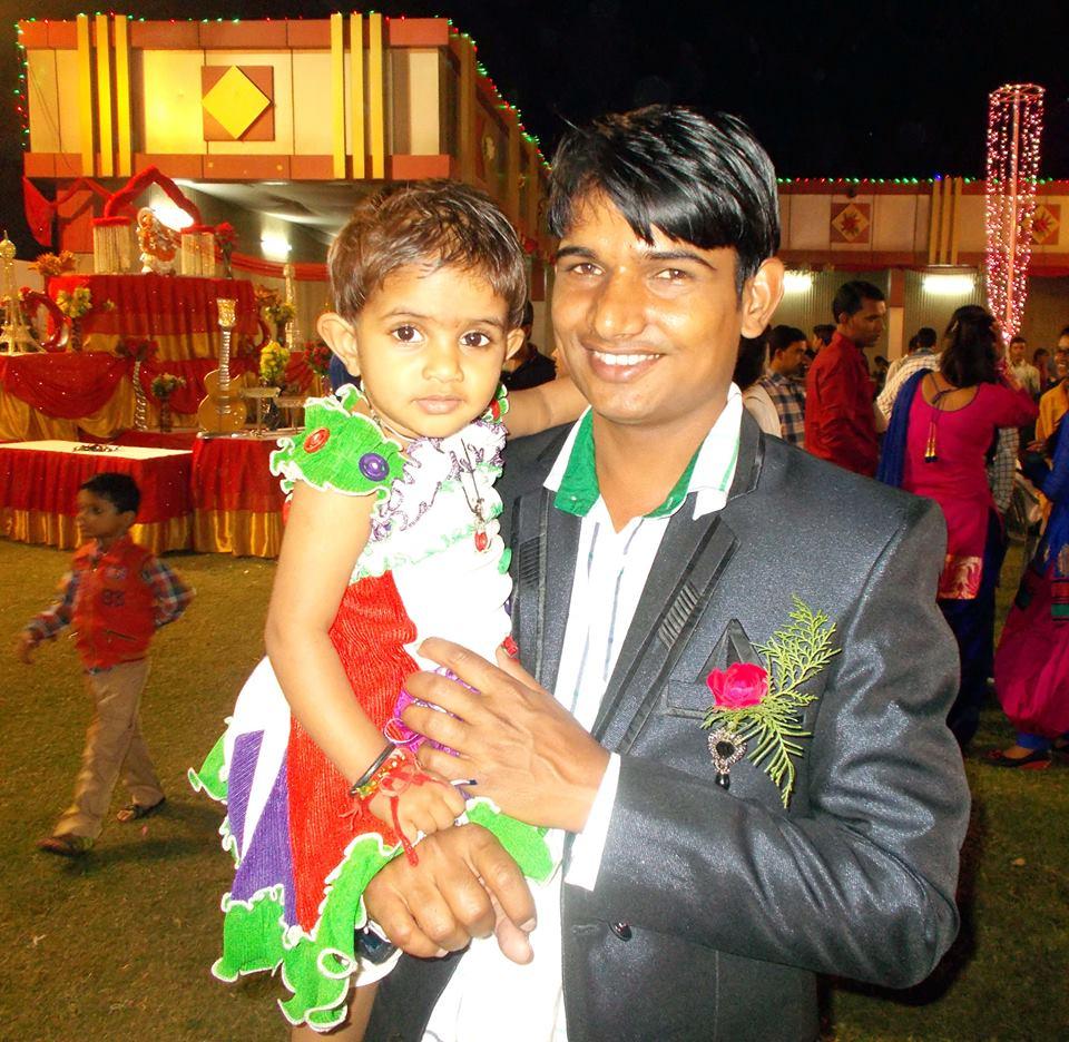 Roshan Kumar saini