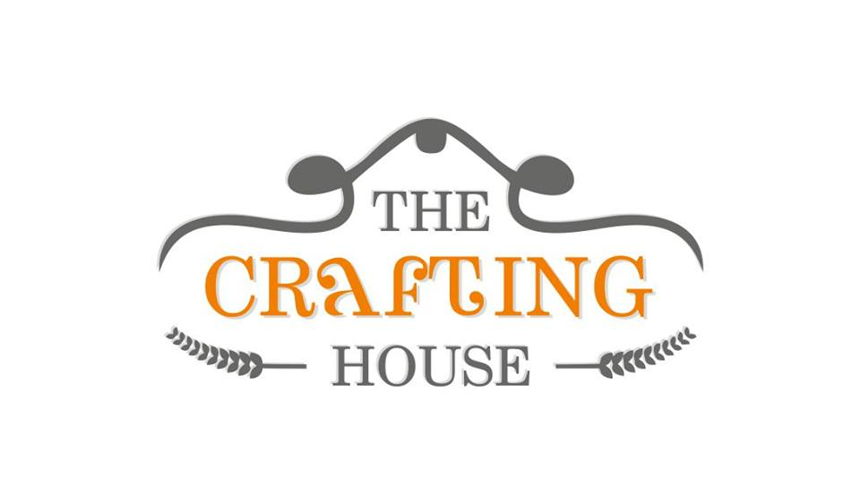 The Crafting House - logo