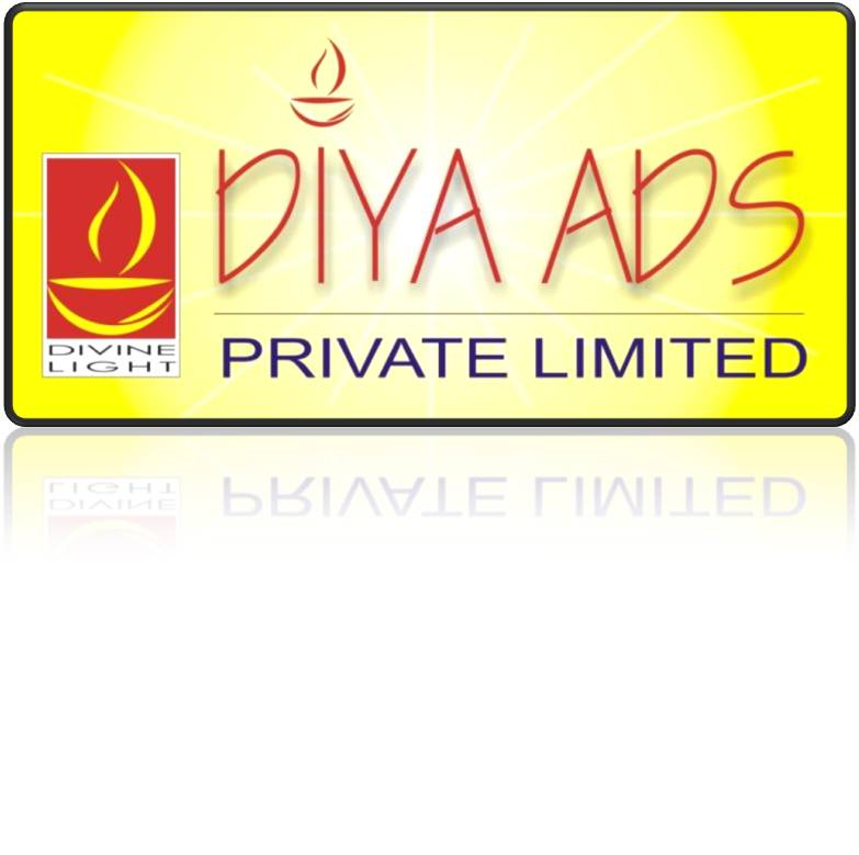 Diya Ads Pvt Ltd - logo