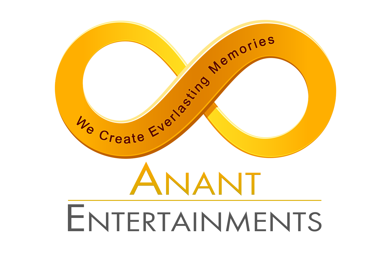 Anant Entertainments - logo
