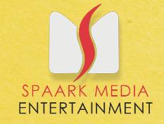 Spaark Media Entertainment - logo