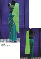 Designer sarees of your choice