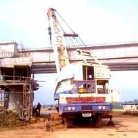 Cranes- Rental