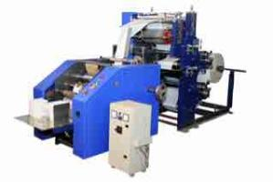 Paper Plate / Dona Machine