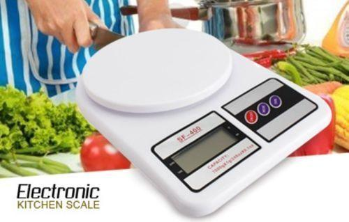 India Shop Electronic Kitchen Scale 10Kg