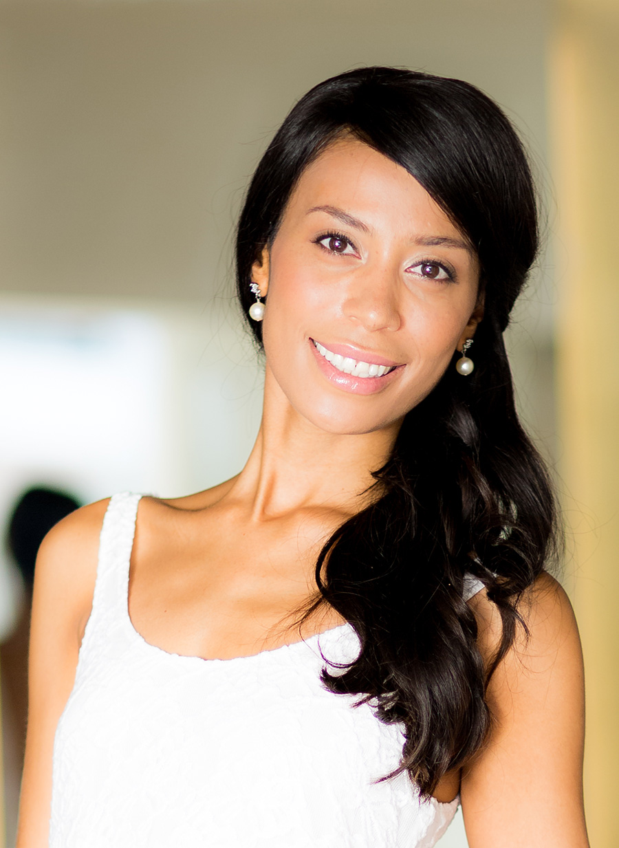 Florine Eppe Beauloye digital luxury entrepreneur profile