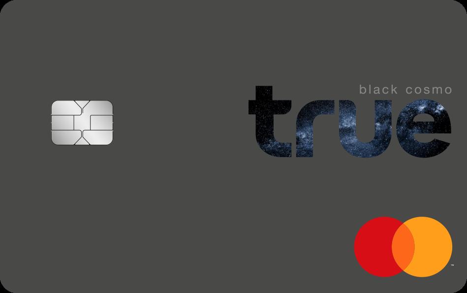 TrueBlack