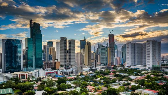 菲律賓房地產-收益穩定