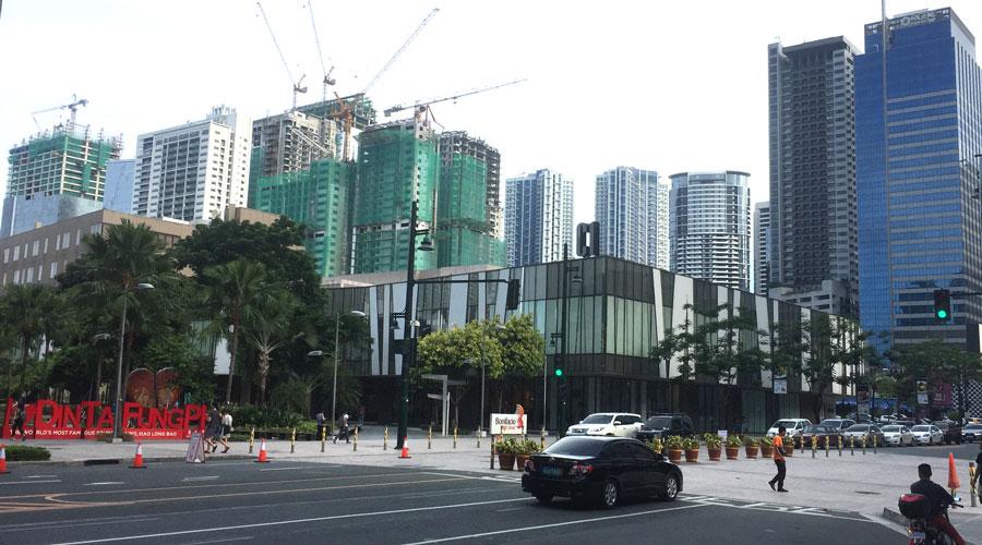 投資菲律賓