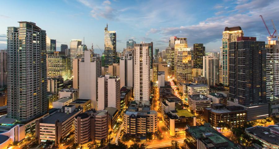 菲律賓房地產-Makati CBD