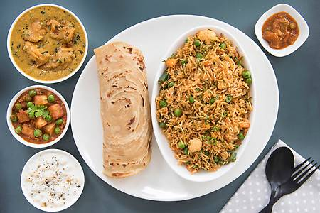 Order food online  Get fresh food delivery from FreshMenu