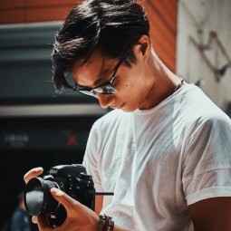 Commercial/ MV/ Independent Film Director