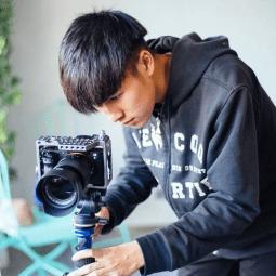 對拍攝有要求,有熱誠,有目標,有夢想的17歲攝影師
