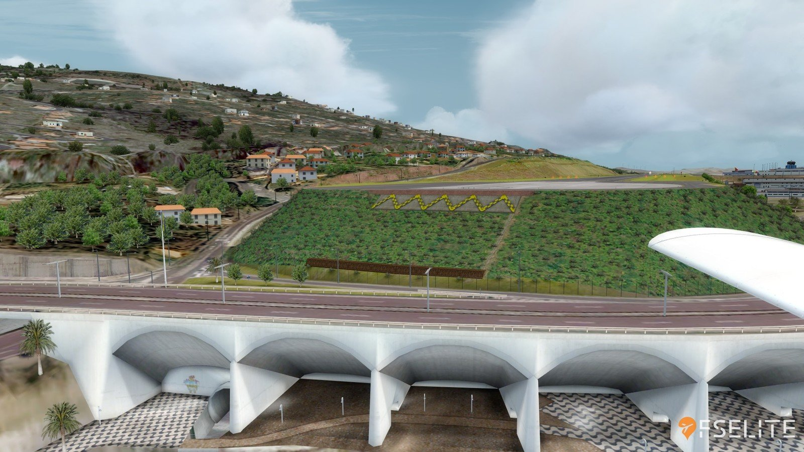 Aerosoft Madeira Islands Version
