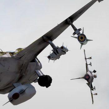 Arma 3 Jets DLC Trailer