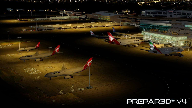 Orbx Airports P3D V4 Dynamic Lighting & Orbx Airports P3D V4 Dynamic Lighting | FSElite azcodes.com