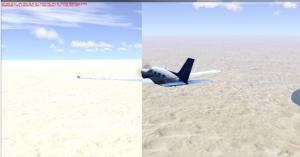 Flight Sim World Update3 Comaprison1