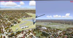 Flight Sim World Update3 Comaprison2