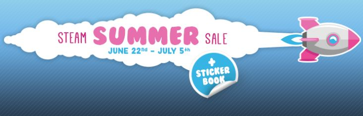 2017 Steam Summer Sale