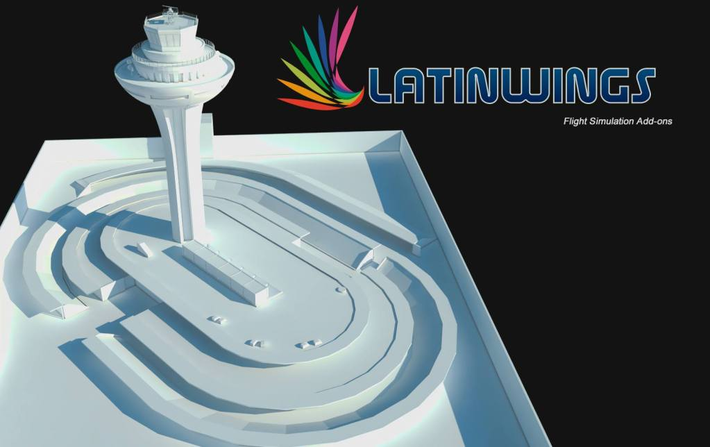 Latinwings Lemd Madrid
