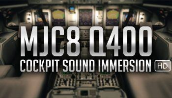Q400 Sound Immersion