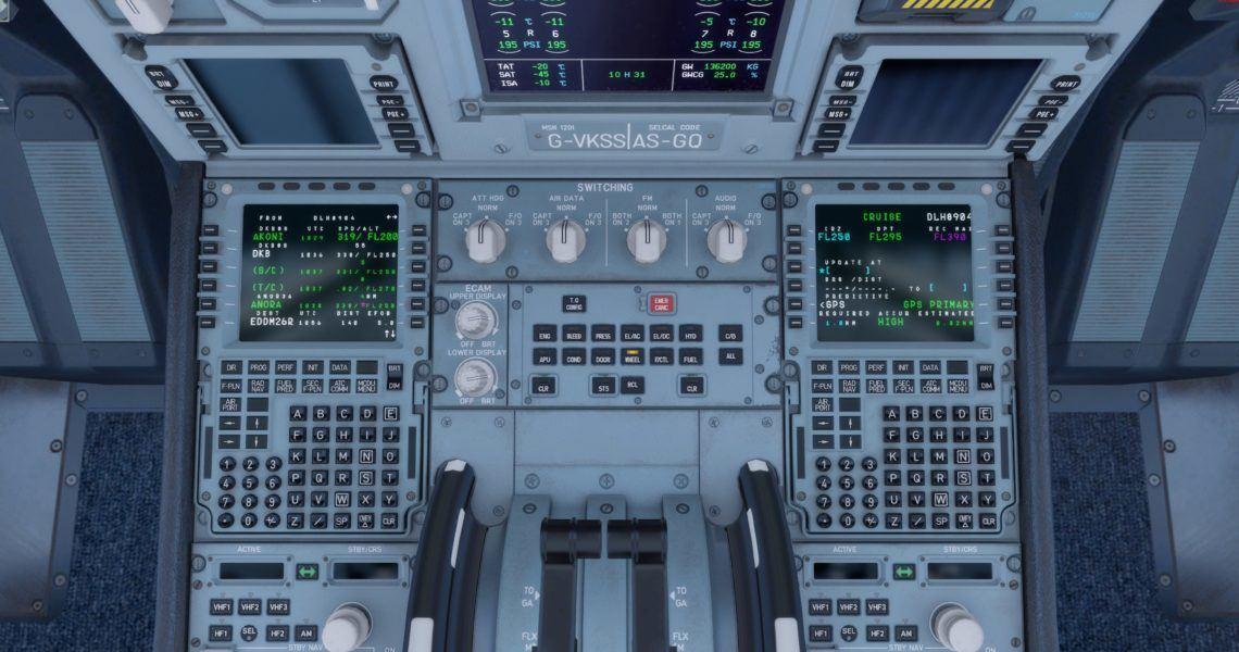 Aerosoft Update us On A330 and A320 64-bit Progress – FSElite