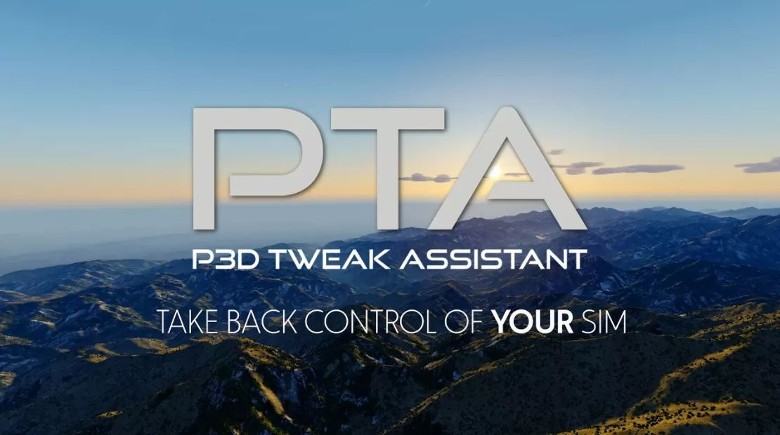 UPDATED: New Version of PTA Available and Issues Activation