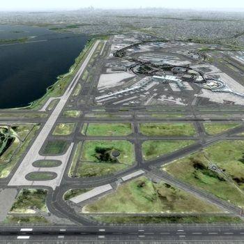 Drzewiecki Design New York Airports X V2 P3D 1