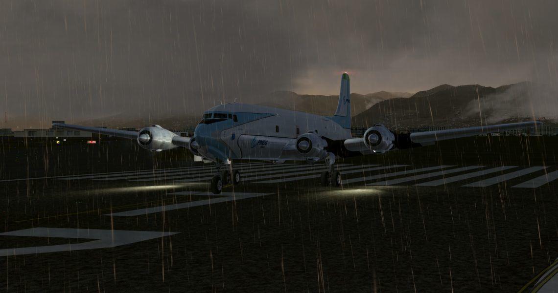 PMDG DC 6 P3DV4 1 1140×600