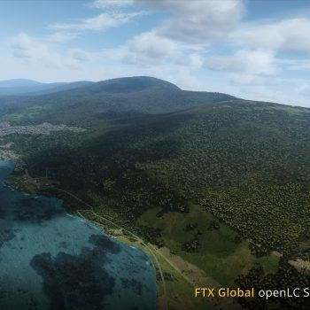 Ftx Openlc South America P3dv4 1