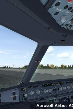 Aerosoft A320 P3dv4 01