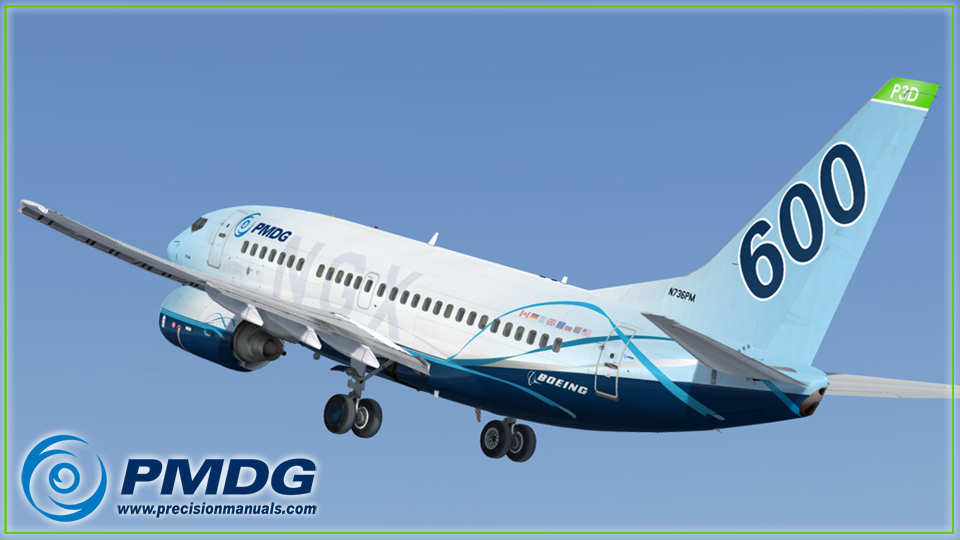 PMDG Push Updates for 737NGX (all) and 777-200LR product lines – FSElite