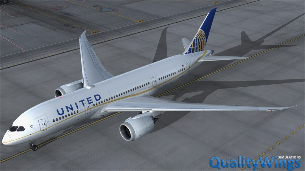QualityWings Simulations Releases the Ultimate 787 for FSX | FSElite
