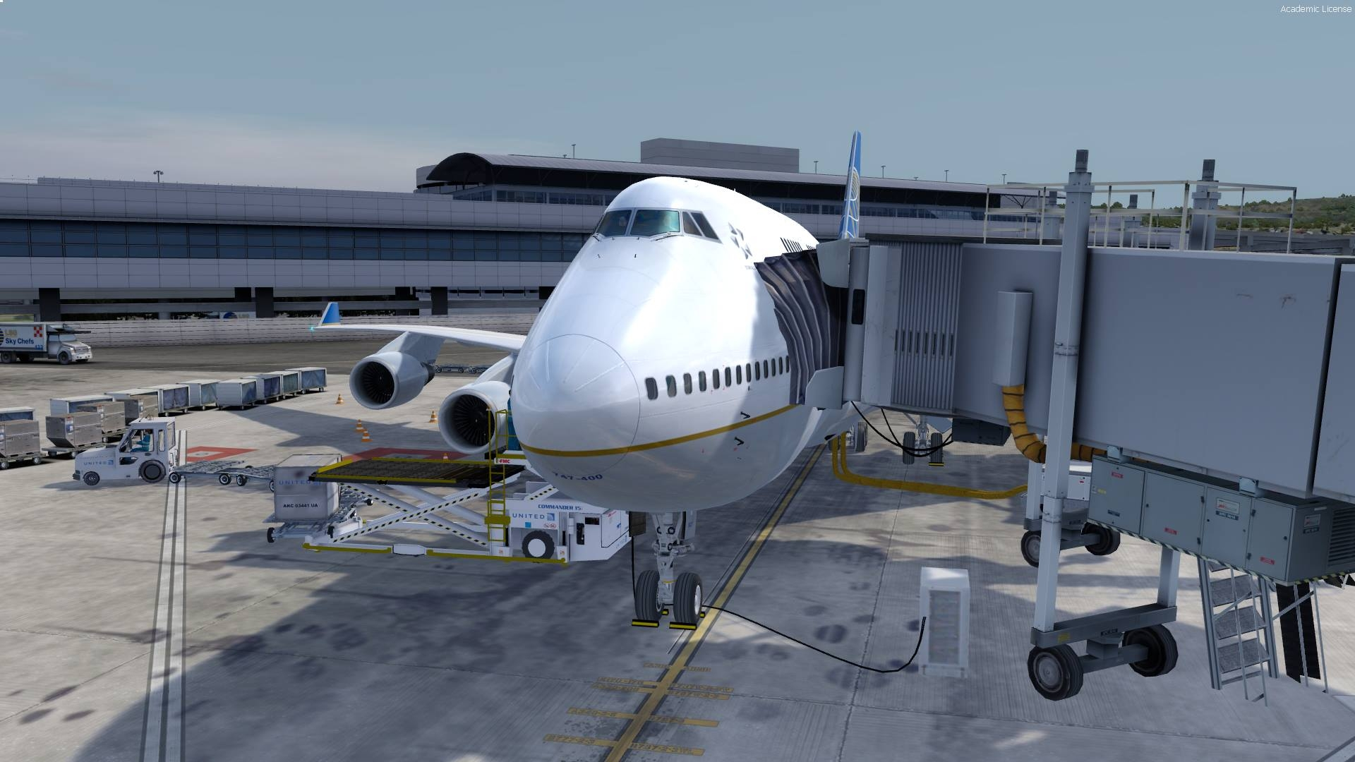 The Future of FS2Crew Products – PMDG 747 QOTS II, Ultimate