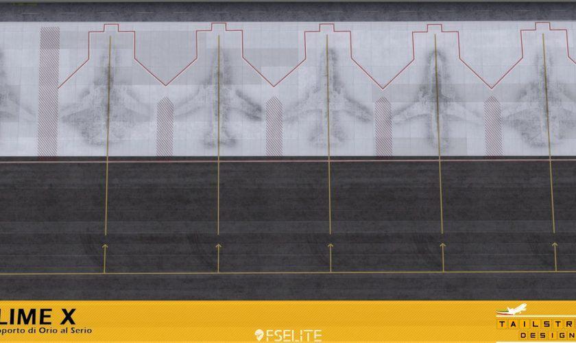Tailstrike Designs LIME P3dv4 Fselite Exclusive 6