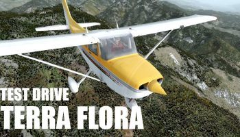 Test Drive Epic Adventure Turbulent Designs Terra Flora