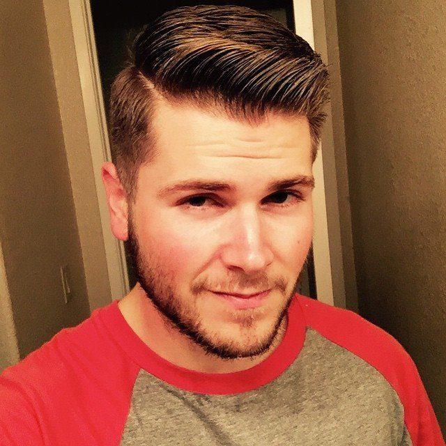 FSElite Patrick Moore Profile Picture