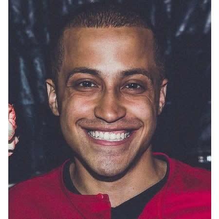 FSElite Greg Calderin Profile Picture