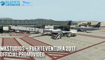 MKStudios Fuerteventura 2017 Official Promovideo