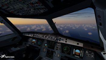 FSL A320 V4 VC 8