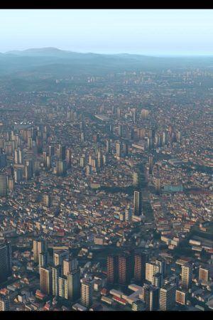 Mega São Paulo X PLANE11 Short Video
