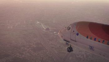 LEVC Valencia Airport For X Plane