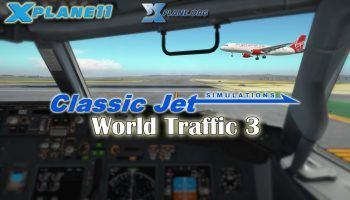 World Traffic 3 For X Plane 11 10