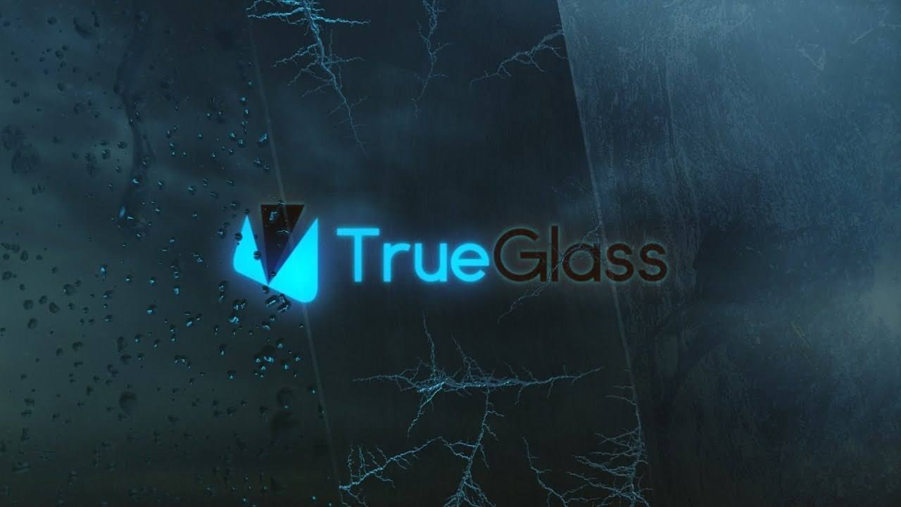 TrueGlass Official Reveal Trailer