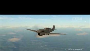P40 Warhawk First Look Dev Diary