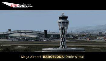 Barcelona Professional 3