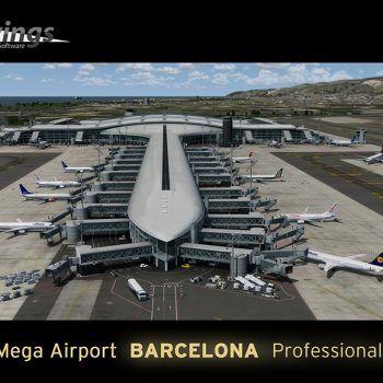 Barcelona Professional 19