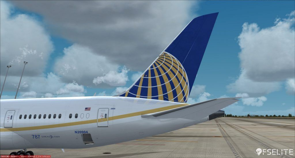 FSElite Original: QualityWings Simulations Ultimate 787 First ...