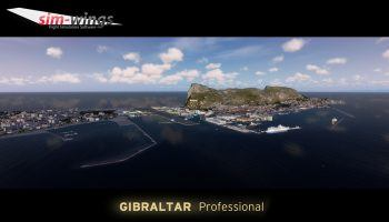 Gibraltar Prof 4